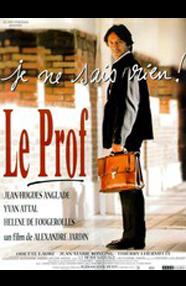 MBTA_Réalisation_Cinema_Le_Prof_2000