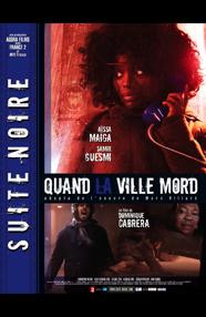 MBTA_Réalisation_Cinema_Quand_la_ville_mord_2009