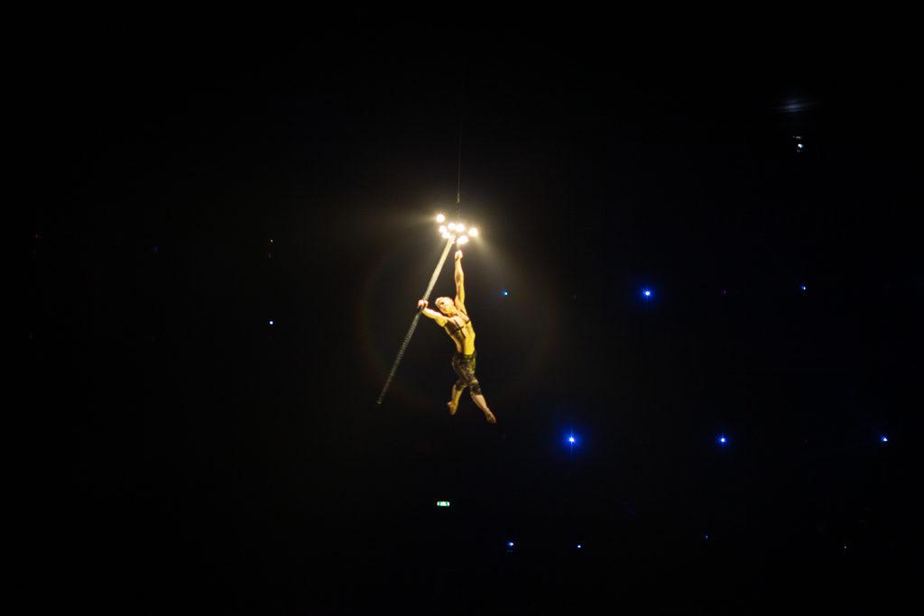 Festival Cirque Arobatie Circasienne AllemandeEvènement Photo Tom Atome
