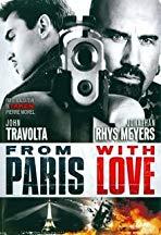 MBTA_Réalisation_Cinema_From_Paris_With_Love_2010