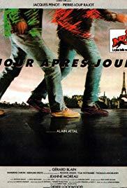 MBTA_Réalisation_Cinema_Jour_apres_jour_1989_(Actor)