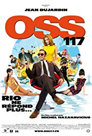 MBTA_Réalisation_Cinema_OSS_117_Rio_ne_répond_plus_2009