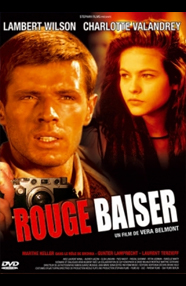 MBTA_Réalisation_Cinema_Rouge_Baiser_1985