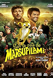 MBTA_Réalisation_Cinema_Sur_la_piste_du_Marsupilami_2012