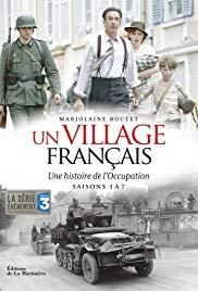 MBTA_Réalisation_Cinema_Un_village_français_2009-2017_Tv